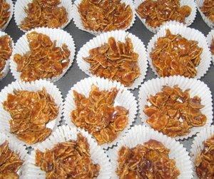 Ciasteczka-z-płatków-kukurydzianych