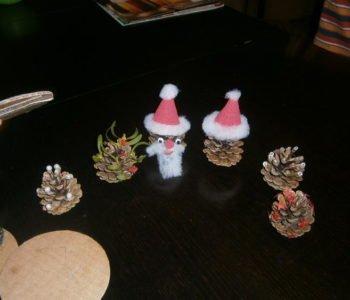 Szyszkowy-Mikołaj