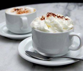 Przepis na gorącą czekoladę z przyprawami