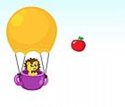 Rajd balonem