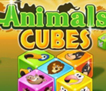 Układanka ze zwierzętami