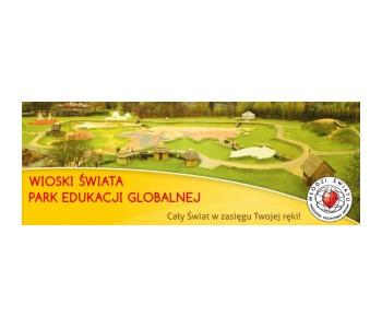 Wioski Świata – Park Edukacji Globalnej
