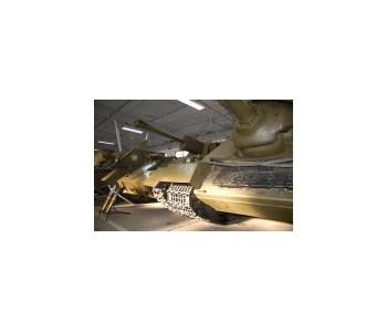 Muzeum Broni Pancernej