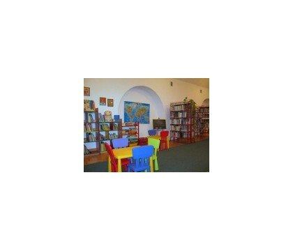 Serce Pinokia w Bibliotece