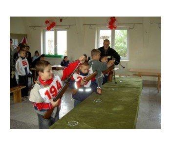 Obchody 770-lecia Grębałowa i 20-lecia Towarzystwa Przyjaciół Grębałowa
