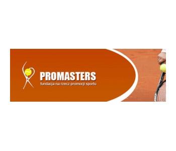 """Fundacja Na Rzecz Promocji Sportu """"Promasters"""""""