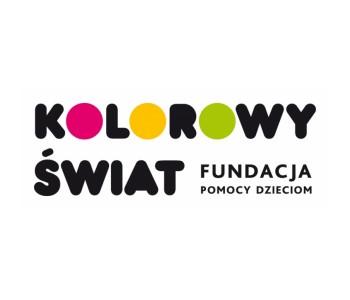 Kolorowy Świat – Fundacja Pomocy Dzieciom