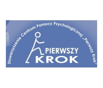 Stowarzyszenie Centrum Pomocy Psychologicznej Pierwszy Krok