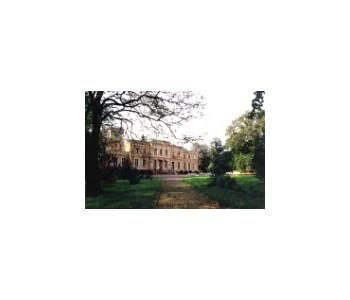 Muzeum Środowiska Przyrodniczego i Łowiectwa Wielkopolskiego w Uzarzewie