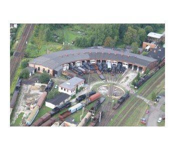 Pociąg do Niepodległości – 11 listopada parowóz TKt48-18 zawita do Wrocławia
