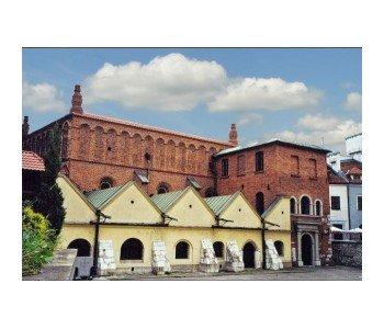 Muzeum Historyczne Miasta Krakowa – Stara Synagoga