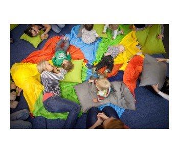 Tam i tu. O świecie opowiadanie –  Wikingowie. Mini wykłady dla dzieci i rodziców