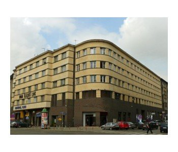 Muzeum Krakowa – Ulica Pomorska