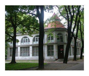 Muzeum Przyrodnicze Uniwersytetu Łódzkiego - siedziba