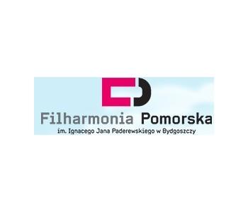 Filharmonia Pomorska im. Ignacego Jana Paderewskiego w Bydgoszczy