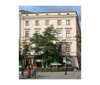 Muzeum Krakowa – Pałac Krzysztofory