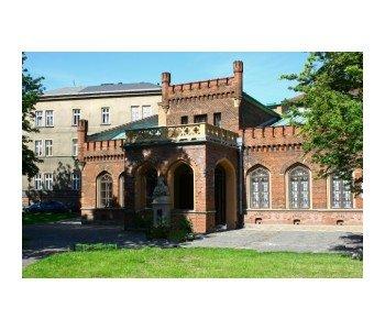 Muzeum Historyczne Miasta Krakowa – Celestat