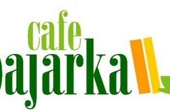 Zajęcia wakacyjne w Cafe Bajarka