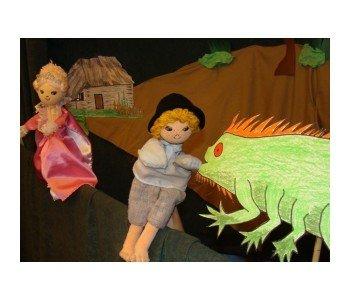 Akcja animacja – warsztaty animacji poklatkowej