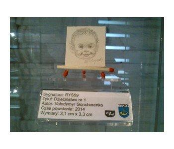 Muzeum Miniaturowej Sztuki Profesjonalnej Henryk Jan Dominiak w Tychach