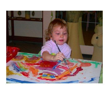 Artystyczne Wakacje dla dzieci i młodzieży