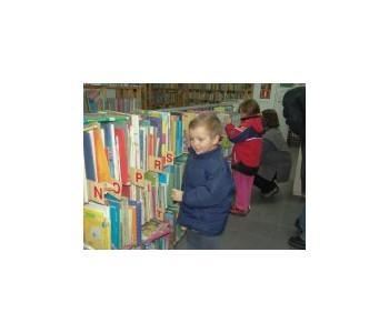 Biblioteka Mokotowska – Biblioteka dla Dzieci i Młodzieży nr XXXV