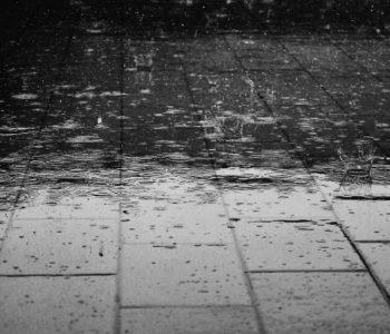 pixabay deszcz
