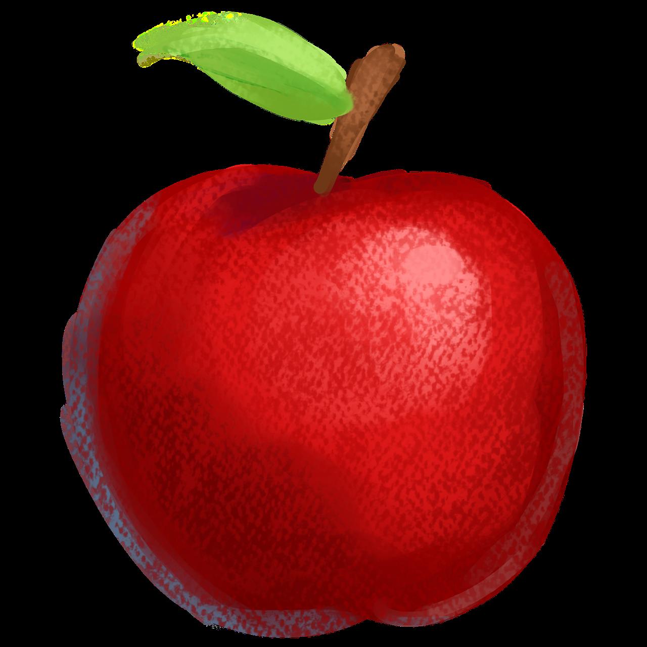 pixabay jabłko jesień