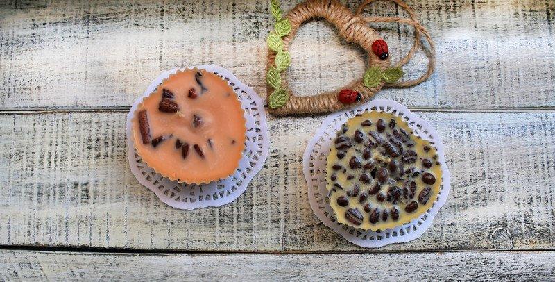 Jak zrobić aromatyczne świeczki w domu z dziećmi