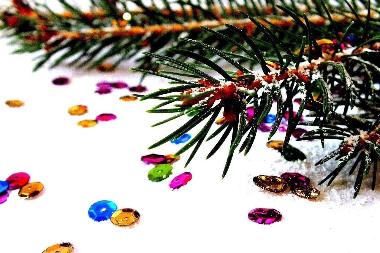 Konkurs na ozdobę świąteczną