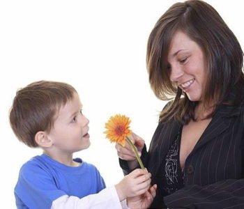 Dzień Kobiet dla dzieci. Tradycje polskie