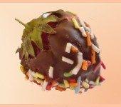 czekoladowe-truskawki