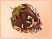 Czekoladowe truskawki