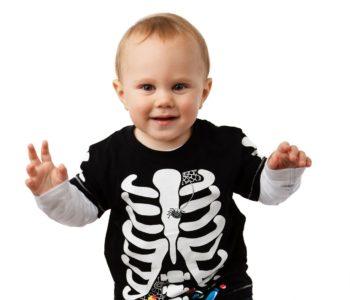 Bal dla dzieci na Halloween scenariusz