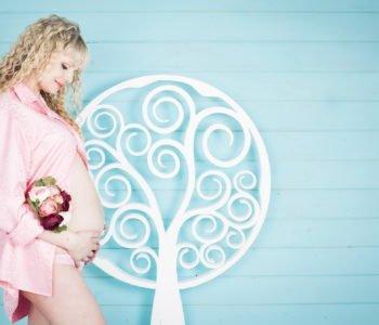 Zmiany w ciele podczas ciąży