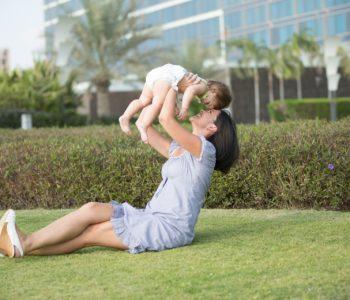 Szczęśliwe dziecko jak zapewnić dziecku sukces