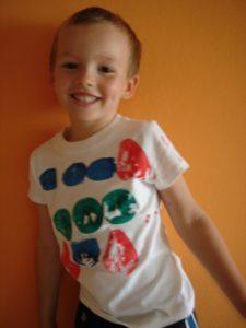 owocowa koszulka