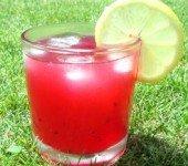 Lemoniada-jagodowa