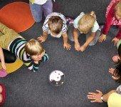 Wybór dobrego przedszkola dla dziecka