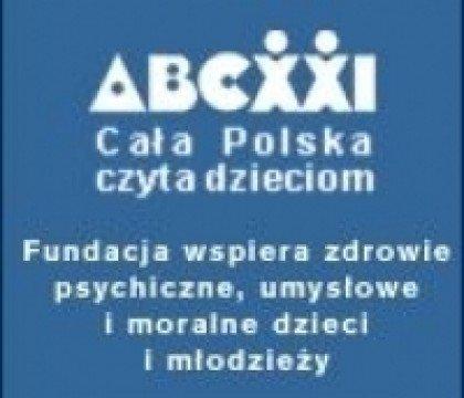 Ogólnopolski-Tydzień-Czytania-Dzieciom