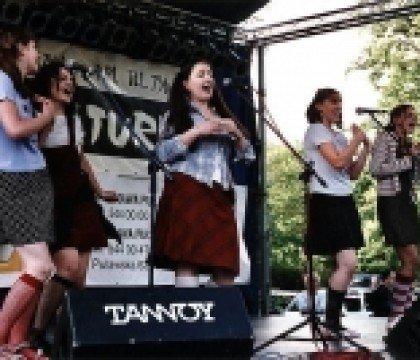 Sobótkowe-Teatralia