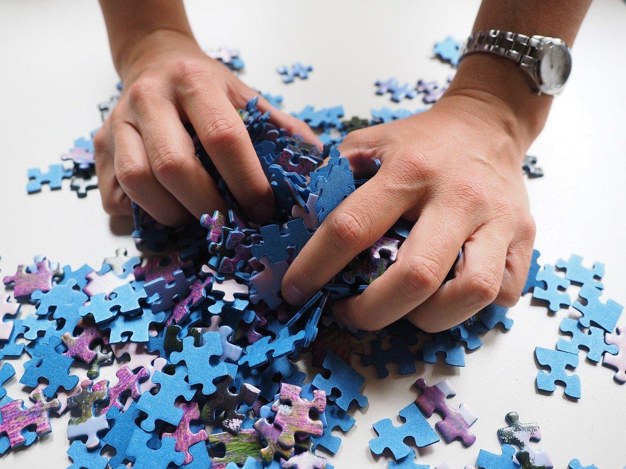 pixabay puzzle