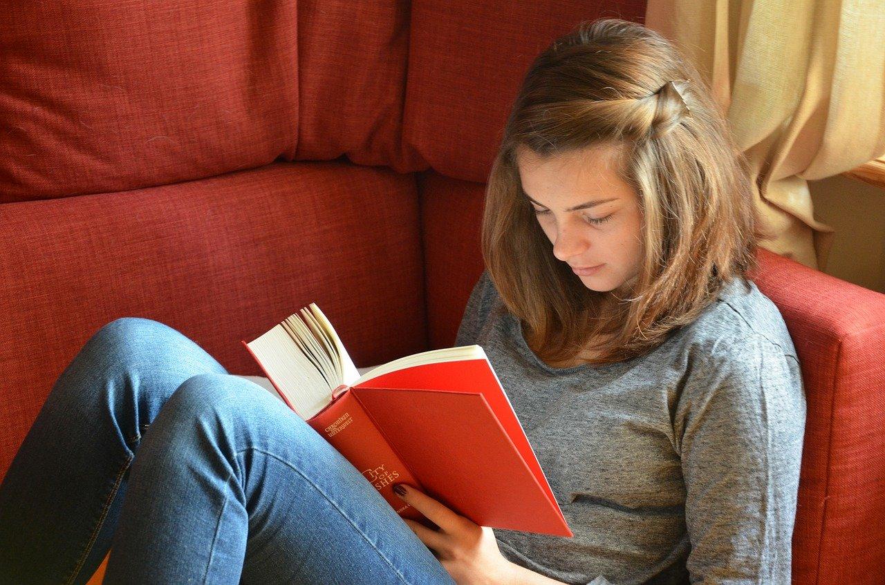 Nastolatka i odżywianie