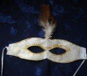 złota-maska-karnawałowa