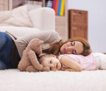 Dzień Mamy wyjątkowy czas dla mamy i dziecka