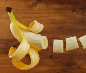 Prima Aprilisowy banan