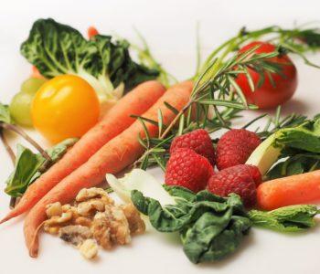 Zdrowe odżywianie dla mózgu. Dieta na koncentrację