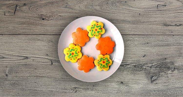 ciasteczka dla dzieci przepis