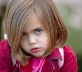 Czego boją się dzieci?