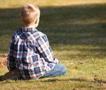 Złość i agresja dziecka. Przyczyny agresja dziecka